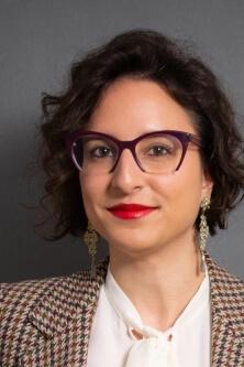 Francesca Rombolà
