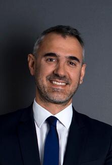 Benoit Lafourcade